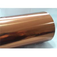 Composite Material Polished Aluminum Coil Different Customized Thickness And Width