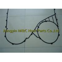 Quality NT350S Gea Gaskets , Heat Exchanger Gasket Double Seal Structure With Signal Hole for sale