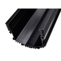 Quality Anodized Aluminum Extrusions For Electronics / LED Wall Wash Light Shell for sale