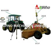 Quality Farm Land Grader Tractor Mounted Agriculture Leveling Machine for sale