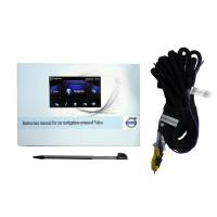"Quality ST- 9000 6.5"" inch USB Car ISDB-T RADIO Bluetooth Steering Wheel Volvo DVD GPS For Volvo XC90 / V70 for sale"