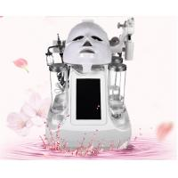 Quality Salon Use Blackheads Removal Facial Deep Cleaning Beauty Machine for sale