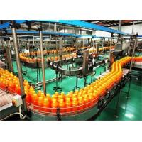China Fresh Apple Grapes Juice Filling Machine , juice packaging equipment on sale