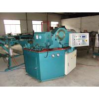 Quality Full Automatic Spiral Duct Machine 33kw F2020 with hydraulic pressure , 80mm - 2500mm Diameter for sale