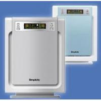 Quality Activated carbon Home Air Purifier System absorbs the odor and harmful gas for sale