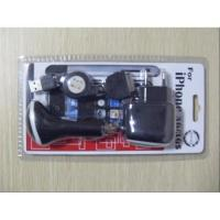 Quality Charger/USB cable/car charger for i-phone 3g/3gs/i-pod 3 in 1 economic packing! for sale