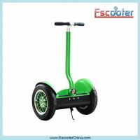 Buy cheap 2 Wheel Balance Electric Scooter ESIII for sale from wholesalers