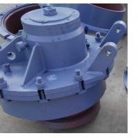Quality Advanced Design Process Submerged Scraper Conveyor Idler Pulley Long Life Time for sale