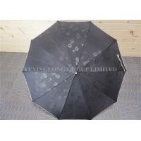 Quality Windproof Promotional Gifts Umbrellas Custom Printed Parasols With Watermark Print for sale