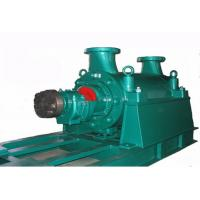 China Electric Horizontal Multistage Centrifugal Pump , Hot Oil Transfer Pump High Pressure on sale