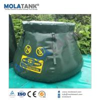 Quality Mola Tank Recyled Liquid Container Pillow Bladders/Flexible Water Storage Pillow Tank for sale for sale