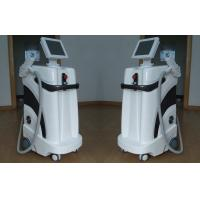 Buy 1064nm Long pulse nd yag laser hair reduction machine for legs , breast and bikini hair removal at wholesale prices