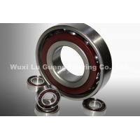 Buy Single Row Angular Contact Ball Bearings 7244AC For Gas Turbines, Oil Pumps at wholesale prices