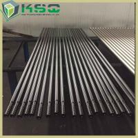 Quality R25 R32 R38 T38 T45 T51 Thread Drill Rod For Mining Machinery for sale