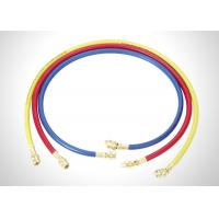 """Custom Other Products 500psi 1/4"""" SAE Ac Manifold Hose High Pressure Standard"""