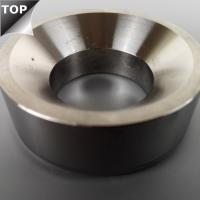 Quality Cobalt Alloy And Stellite Hot Extrusion Hole Heading Dies High Hardness for sale