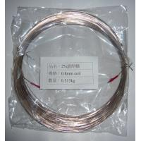 Quality Excellent quality AWS ER70S-6 co2 mig welding wire (size 0.8-2.0mm) for sale
