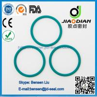 Quality Viton O-Ring with SGS RoHS FDA Certificates AS568 Standard (O-RINGS-0016) for sale