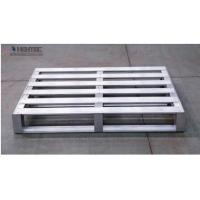 Quality Electrophoresis Coarding Industrial Aluminium Profile 2 Way Light Weight for sale