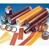 Polyimide Tape, kapton tape, Heat-Resistant Tape, High Temperature Insulation Tape
