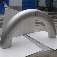 China Titanium Tubes, Pipes & Fittings on sale