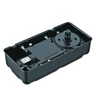 Quality Floor Hinge 7300, color:black or blue, casting iron,  weight capacity 130kgs, for sale