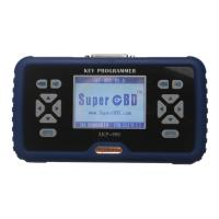 Quality  Honda Transponder Key Programmer for sale