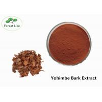 China Herbal Yohimbe Bark Extract on sale