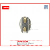 Quality lock metal bag buckle for bags for sale