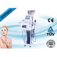 Quality Anti Wrinkle Radio Frequency Cavitation Machine / Lipo Laser Slimming Equipment for sale