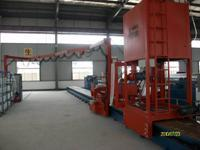 Quality JC-2500 computer controlled GRP pipe winding prodcution line for sale