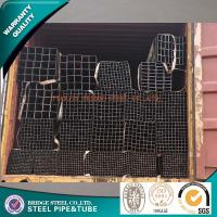 "Quality 20"" Q235 Square Steel Pipe SCH30 SCH40  for sale"
