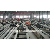China Pipe Fabrication Production Line(Fix Type) on sale