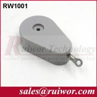 Quality Stainless Steel Cable Anti Theft Pull Box For Retail Product Positioning for sale