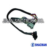 Quality SHACMAN Truck Parts 81.25509.0124 Combinatary Switch for sale