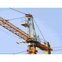 Buy TC7012 China Tower Crane at wholesale prices