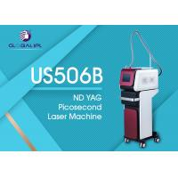 Quality 1-15HZ Vacuum Weight Loss Machine / Picosecond Laser Machine 36*55*50cm for sale