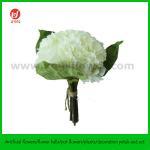 Quality Hand Bouquet Hydrangea Flowers for sale
