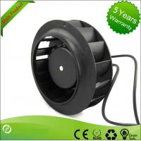 Quality Gakvabused Sheet Steel  220mm  EC Centrifugal Fans Rated Speed 3310RPM for sale