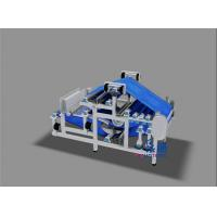 Quality Fresh Apple Industrial Juice Extractor Belt Press for sale