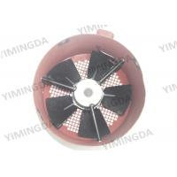 Quality Yin / Takatori Cutting Cutter Parts Vacuum Motor Fan for HY-HC2007JM for sale