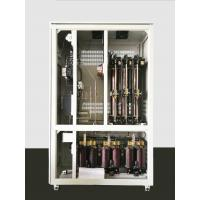 Quality 100kva Sirius Advance Auto Voltage Regulator With Indoor Ip21 Cabinet And Fuji Contactor for sale