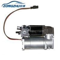 Quality 12V 60mm WABCO Air Suspension Compressor for BMW 7 Series F01 F02 Cars  37206789450 for sale