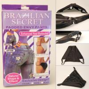 China Padded Underwear Brazilian Secret (NY-0002) on sale