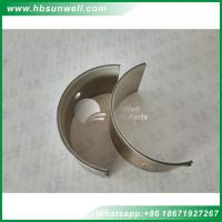 Quality Cummins Engine Spare Parts 3016760 Connecting Rod Bearing for Cummins M11 ISM QSM11 engine for sale
