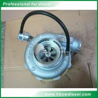 Quality Holset Turbocharger HX55W 4051391 VG1560118229 for WD615 engine for sale