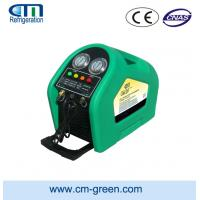 Quality Refrigerant Recovery Machine CM-EP,1/2HP for sale