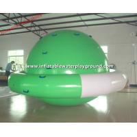 Quality Kids Inflatable Saturn Rocker For Water Playground / Inflatable Saturn Water Toys for sale