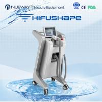 Quality body slimming ultrashape new product vertical HIFUSHAPE sculptor body for sale