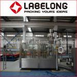 Quality Pet Bottle Concentrate Fruit Juice Production Line/Filling Machine for sale